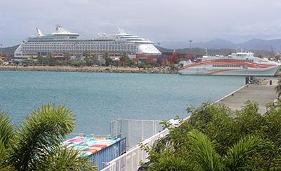 Cruise 3 Noumea