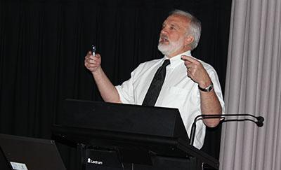 Perth Paul Milner