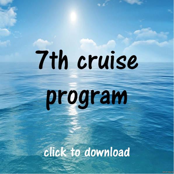 7th cruise