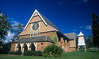 Norfolk Island 3 200