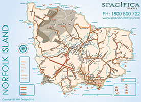 Norfolk Island 7 200